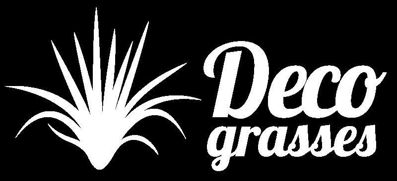 Logo Decograssen Wit
